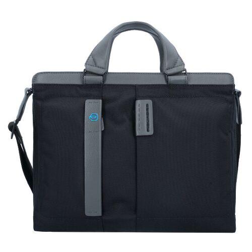 Piquadro P16 Laptoptasche 37 cm Laptopfach