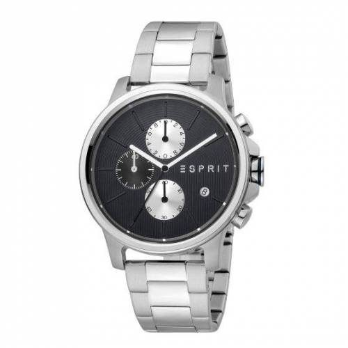 Esprit Chronograph Edelstahl