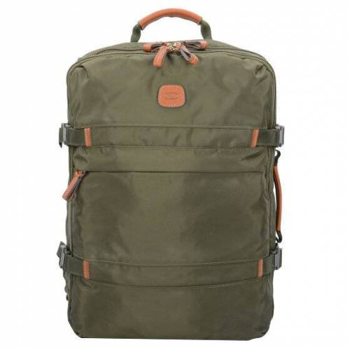 Bric's X-Travel Rucksack 42 cm Laptopfach