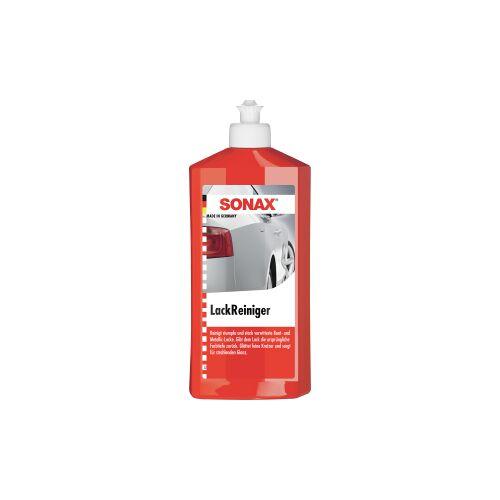 Sonax GmbH SONAX LackReiniger, Kraftvolle Politur, 500 ml - Flasche