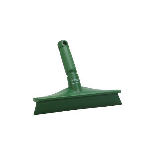 Vikan GmbH Vikan Ultra Hygiene Abzieher, 245 mm, mit Ministiel, Farbe: grün