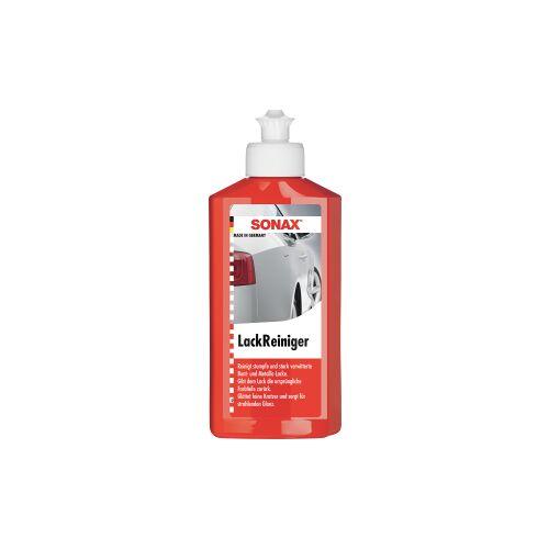 Sonax GmbH SONAX LackReiniger, Kraftvolle Politur, 250 ml - Flasche