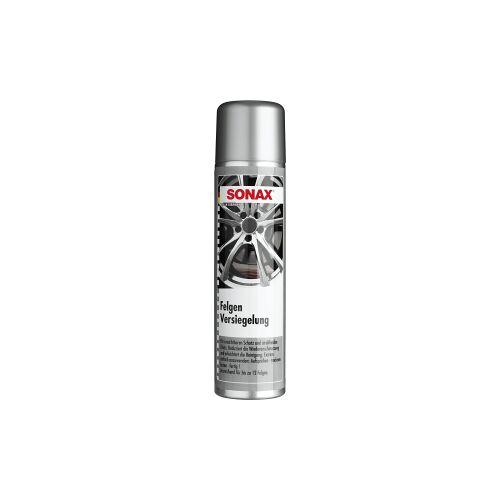 Sonax GmbH SONAX FelgenVersiegelung , Glanz & Schutz Spray für Felgen, 400 ml - Flasche