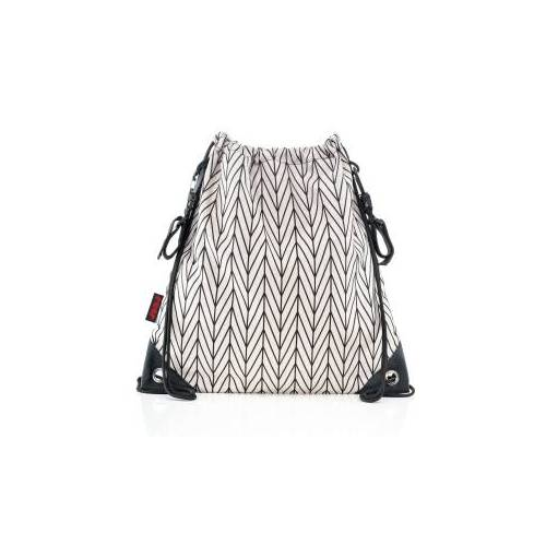 reer GmbH reer Clip&Go Bag Kinderwagen-Einkaufsbeutel, Kinderwagentasche und zugleich Rucksack mit extra viel Stauraum, 1 Stück