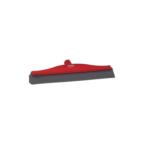 Vikan GmbH Vikan Kondenswasserabzieher, 400 mm, zur effektiven Entfernung von Kondenswasser, Farbe: rot