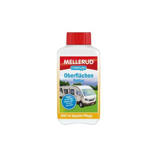 MELLERUD CHEMIE GMBH MELLERUD CARAVAN Oberflächen Politur, Gegen Schmutz und Verfärbung , 500 ml - Flasche