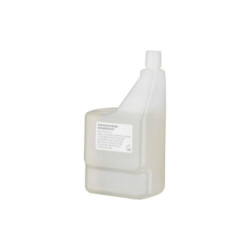 ZACK Schaum-Seifenkonzentrat, Für die spezielle Anwendung in Schaumspendern, 400 ml - Flasche
