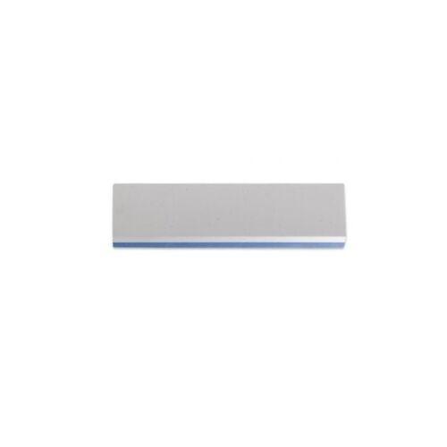 Johannes Giesser Messerfabrik GmbH Giesser Handschärfstein aus Korund, Zum Vorschleifen und Abziehen von Handmessern und Werkzeugen, 1 Stück