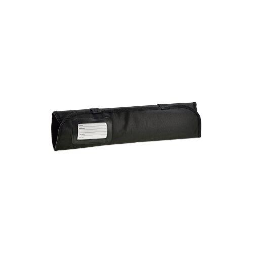 Johannes Giesser Messerfabrik GmbH Giesser Messertasche für 5 Messer, Ohne Bestückung, Farbe: schwarz