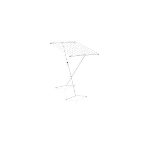 Leifheit AG LEIFHEIT Classic 100 Easy Standtrockner , Schmaler Standwäschetrockner mit 10 m Trockenlänge, Maße (H x B x T): 93 x 102 x 52 cm