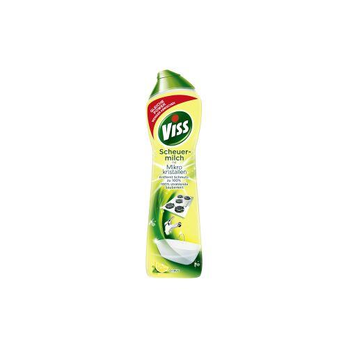 Unilever Deutschland GmbH Viss Scheuermilch, 500 ml - Flasche, Citrus