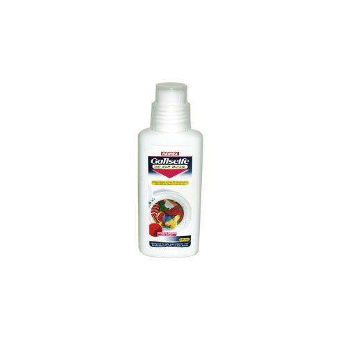 Reinex Chemie GmbH Cado mat Gallseife, mit Softbürste, 250 ml - Flasche