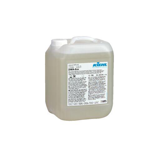 Kiehl-Unternehmens-Gruppe Kiehl DIWA-Evo Gläser- und Geschirrspülmittel, Gläser- und Geschirrspülmittel, 10 l - Kanister