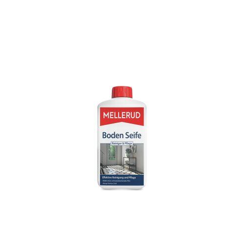 MELLERUD CHEMIE GMBH MELLERUD Boden Seife Reiniger & Pflege, Sorgt für frische Farbe und Glanz, 1000 ml - Flasche