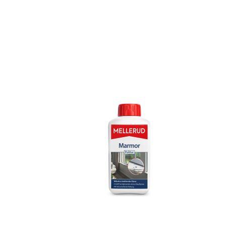MELLERUD CHEMIE GMBH MELLERUD Marmor Politur, Reinigt, Pflegt und Schützt, 500 ml - Flasche
