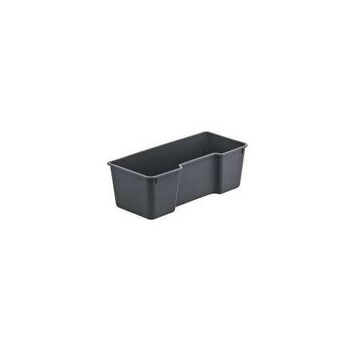 Rotho Kunststoff AG Rotho EVO Korb, Einsatzkorb zum Unterteilen der Boxen, Korb 30-44-65  Liter Boxen