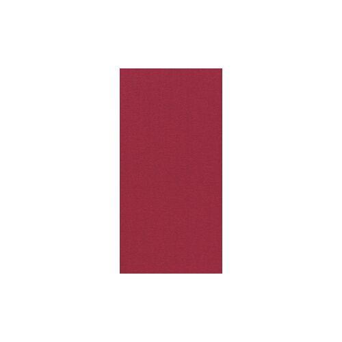 Duni GmbH & Co. KG DUNI Dunicel Tischdecke, 118 x 160 cm, bordeaux, Tafeldecke aus weichem Tissue, faltenfrei, 1 Karton = 8 Packungen á 3 Stück = 24 Tischdecken