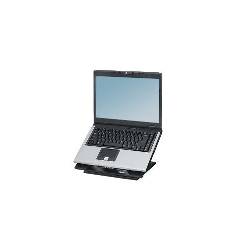 Fellowes Designer Suites Laptop Ständer, Stylischer und stabiler Notebookständer, Maße: 10,16 x 33,50 x 28,42 cm
