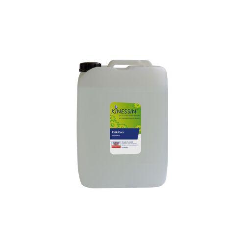 SCHWEIZER EFFAX GMBH KINESSIN Kalklöser Konzentrat, auf Basis natürlicher Zitronensäure, 20 l - Kanister