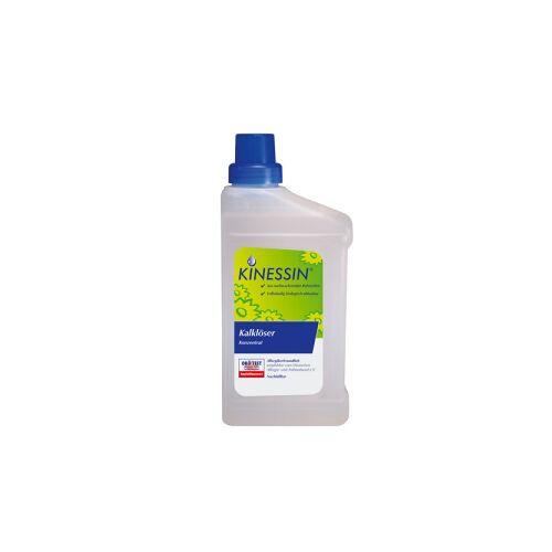 SCHWEIZER EFFAX GMBH KINESSIN Kalklöser Konzentrat, auf Basis natürlicher Zitronensäure, 250 ml - Flasche