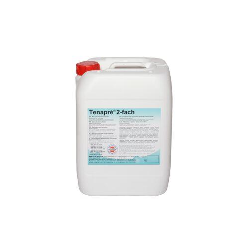 Burnus GmbH Burnus Tenapré® 2-fach Weichspüler, Konzentrierter Weichspüler für alle Textilien, 20 kg - Kanister