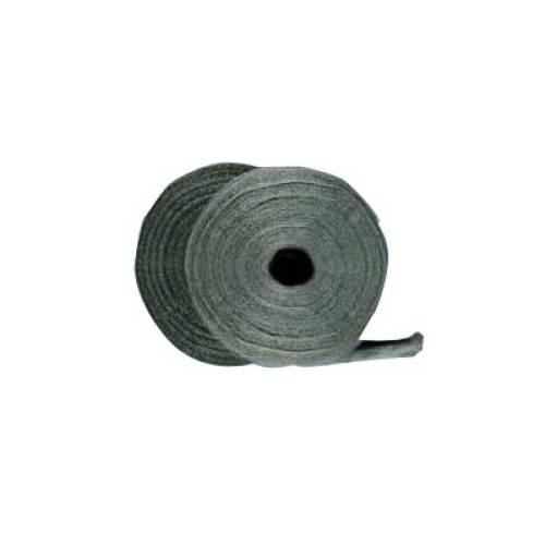Rakso Stahlwolle, 5 kg - Rolle, Sorte: 0-mittel