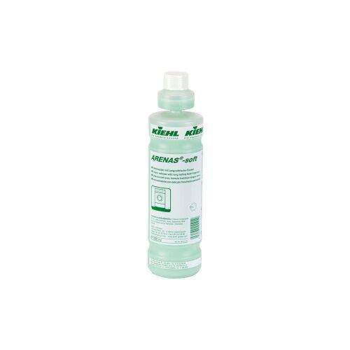 Kiehl-Unternehmens-Gruppe Kiehl ARENAS®-soft Weichspüler, Weichspüler mit Langzeitfrische-Formel, 1000 ml - Flasche