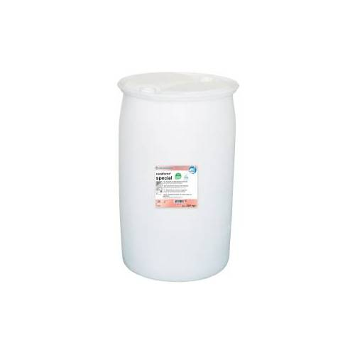 Chemische Fabrik Dr. Weigert GmbH & Co. KG Dr. Weigert caraform® special Entkalker, Saurer Kalklöser für die Reinigung verkalkter Geräte und Oberflächen, 1 Palette = 2 Fässer á 240 kg = 480 kg