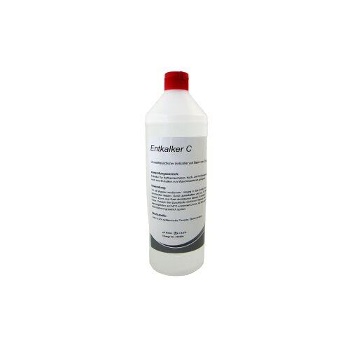 Hahnerol Entkalker C , 1000 ml - Flasche, auf Zitronensäurebasis
