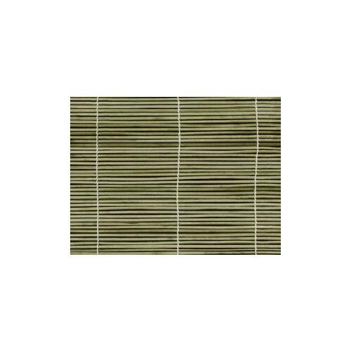 Duni GmbH & Co. KG DUNI Tischsets aus Papier, Einwegset mit Motiv, Motiv: Bamboo, 1 Karton = 4 x 250 Stück = 1000 Sets