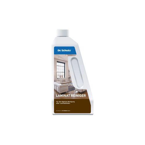 Cc Dr. Schutz® Laminat Reiniger, Neutralreiniger für die Reinigung aller Laminatböden, 750 ml - Flasche