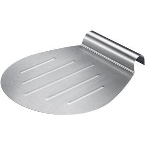Westmark GmbH WESTMARK Kuchen-/Pizzaheber, Zum einfachen Lösen und Transportieren von Torten, Kuchen und Pizzen, Größe: 31,4 x 26,0 x 3,3 cm