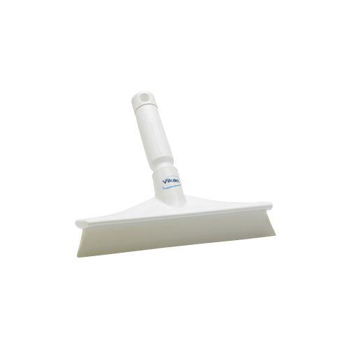 Vikan GmbH Vikan Ultra Hygiene Abzieher, 245 mm, mit Ministiel, Farbe: weiß