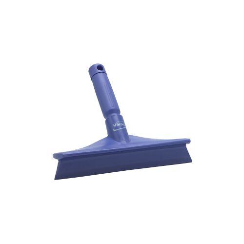 Vikan GmbH Vikan Ultra Hygiene Abzieher, 245 mm, mit Ministiel, Farbe: lila