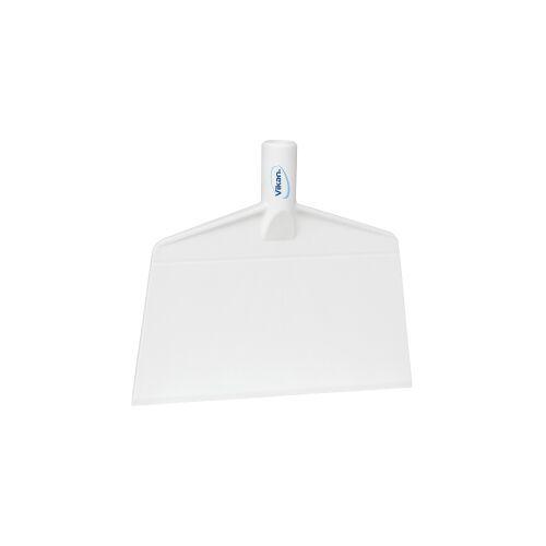 Vikan GmbH Vikan Tisch- & Bodenschaber, 270 mm, aus Nylon, Farbe: weiß
