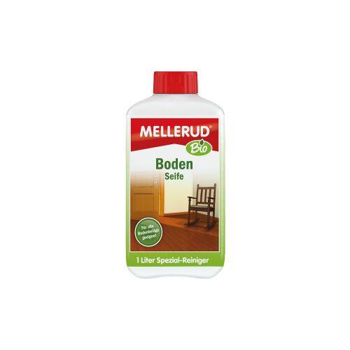 MELLERUD CHEMIE GMBH MELLERUD Bio Boden Seife, Für Frische und Glanz, 1000 ml - Flasche