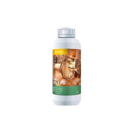 eukula® euku Öl 1 FS, Tiefenimprägnierung, 1000 ml - Flasche