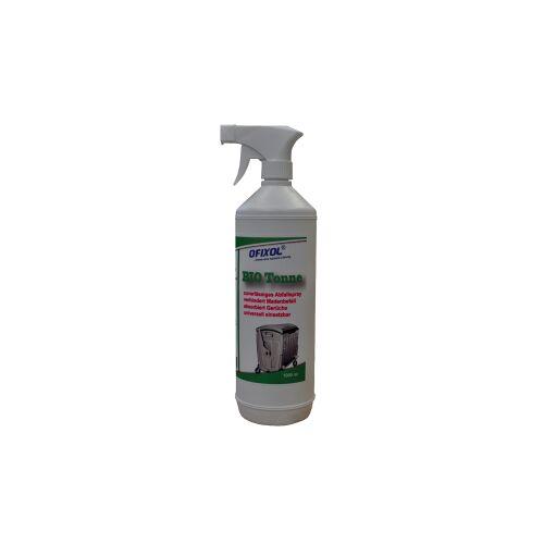 Ofixol BIO TONNE Geruchsdeo, Profi-Line Geruchskiller, 1000 ml - Flasche