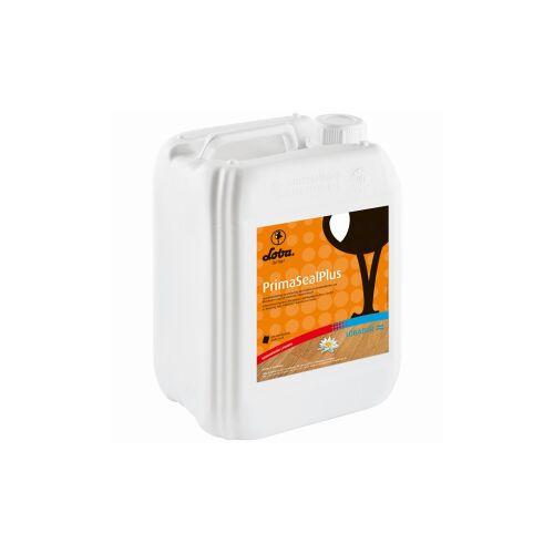 LOBA GmbH & Co. KG LOBADUR®  PrimaSeal Plus Bodengrundierung, Grundierung für Parkett auf Alkoholbasis, 5 l - Kanister