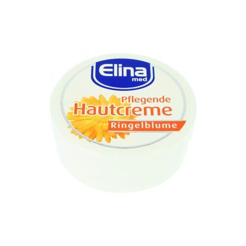 Jean Products - Werm GmbH ELINA med Hautcreme, Entzündungshemmende Wirkung bei gereizter Haut, 75 ml - Dose