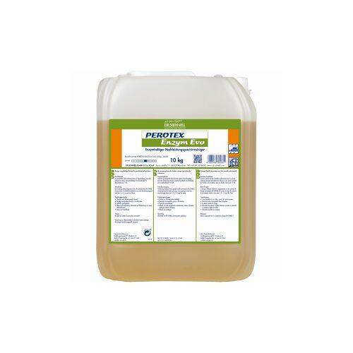 DR. SCHNELL GmbH & Co. KGaA Dr. Schnell Perotex Enzym Evo Geschirrreiniger, Enzymhaltiger Hochleistungsgeschirrreiniger, 10 kg - Kanister
