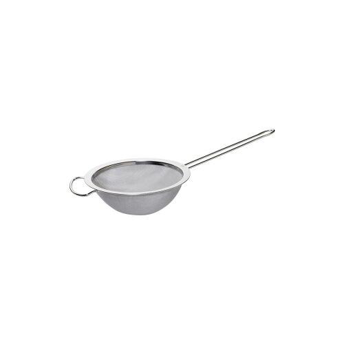 Küchenprofi GmbH Küchenprofi Küchensieb, Sieb mit feinem und hartem, komplett eingeschweißtem Gewebe, Durchmesser: 20 cm
