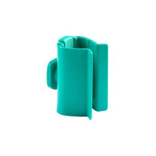 TTS Tecno Trolley System TTS Stielhalterung für Abfallsammler Smile, Aus stabilem Kunststoff, 1 Stück