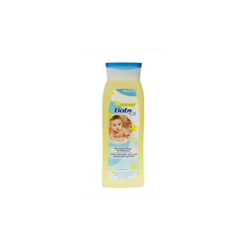 Reinex Chemie GmbH Regina Baby Öl, Mild, schonend und hautfreundlich, 300 ml - Flasche