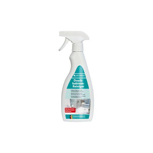HOTREGA® GmbH HOTREGA® Duschkabinenreiniger, Gebrauchsfertiger Spezialreiniger, 500 ml - Sprühflasche