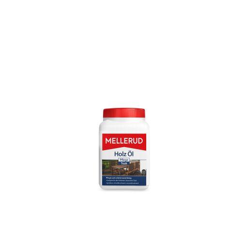 MELLERUD CHEMIE GMBH MELLERUD Holz Öl Pflege Teak , Streich- und Sprühbare wasserbasierende Pflege, 750 ml - Dose