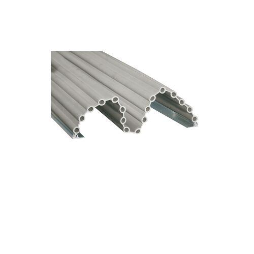 reer GmbH reer Fingerklemmschutz, Sicherer Klemmschutz verhindert das Einklemmen der Finger, Länge: 1,40 m, 180°, grau