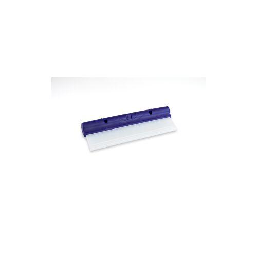 De Witte Water Blade, 3 Blatt, Abzieher aus weichem Silikon, 1 Stück