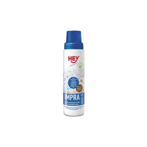 SCHWEIZER EFFAX GMBH HEY-SPORT Impra-Wash-IN Imprägnierer, Einspül-Imprägnierung mit Faserschutz, 250 ml - Flasche