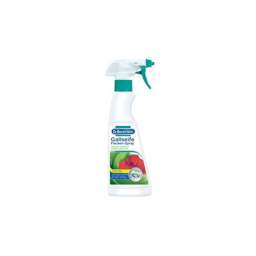 delta pronatura Dr.Krauss & Dr.Beckmann KG Dr. Beckmann Gallseife Flecken-Spray, Gallseife für die gezielte Vorbehandlung von Flecken, 250 ml – Sprayflasche